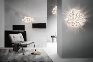SLAMP LIGHTING | Clizia Mama no Mama Ceiling/Wall Lamp (Multiple Sizes Available)