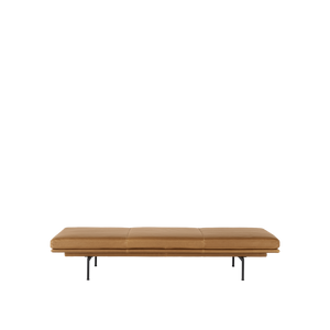 MUUTO | Outline Daybed (Multiple Colours Available)