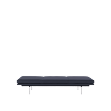 Load image into Gallery viewer, MUUTO | Outline Daybed (Multiple Colours Available)