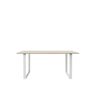 MUUTO | 70/70 Table - 170cm / 67in (Multiple Colours Available)