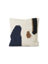 Load image into Gallery viewer, FERM LIVING | Loop Hand-Woven Cushion - Mount