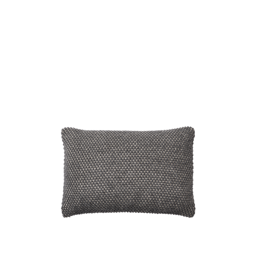 MUUTO | Twine Cushion - Baby Llama Wool - 40x60 cm (Multiple Colours Available)