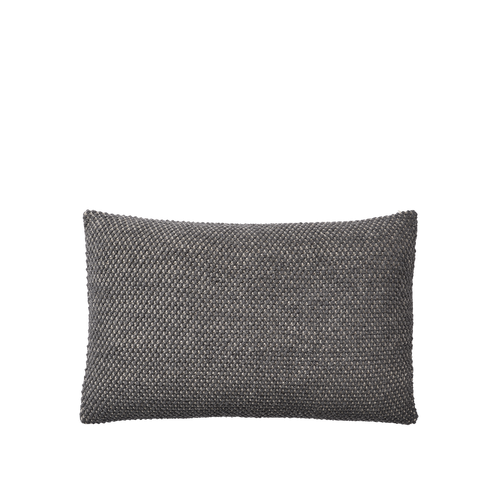 MUUTO | Twine Cushion - Baby Llama Wool - 50x80 cm (Multiple Colours Available)
