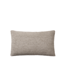 Load image into Gallery viewer, MUUTO | Twine Cushion - Baby Llama Wool - 50x80 cm (Multiple Colours Available)