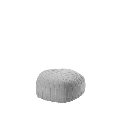 MUUTO | Five Pouf - Large (Multiple Colours Available)