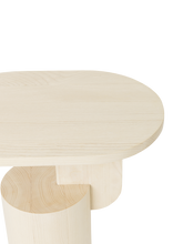 Load image into Gallery viewer, FERM LIVING | Insert Side Table - Natural Ash Wood