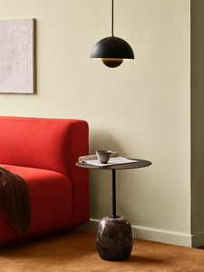 &TRADITION | Flowerpot VP1 by Verner Panton 1968 - Multiple Colours Available (EU Light)