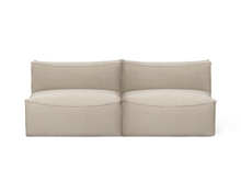 Load image into Gallery viewer, FERM LIVING | Catena Sectional Sofa - Natural (Multiple Sections)