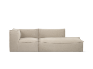 FERM LIVING | Catena Sectional Sofa - Natural (Multiple Sections)
