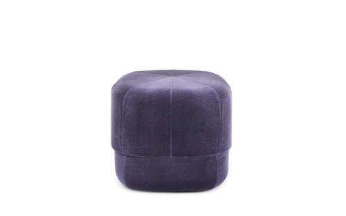 NORMANN COPENHAGEN | Circus Pouf Purple (Multiple Sizes)