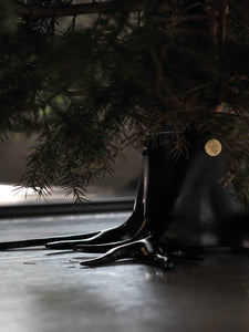 GARDEN GLORY | Christmas Tree Stand (The Root) - Black