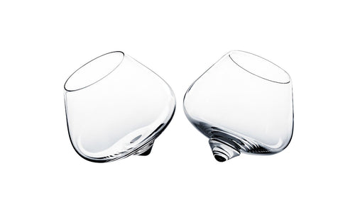 NORMANN COPENHAGEN | Cognac Glasses - Set Of 2 Pieces