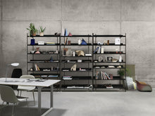 Load image into Gallery viewer, MUUTO | Compile Shelving System (Multiple Configurations & Finishes Available)