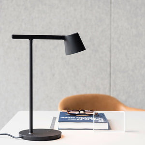 MUUTO | Tip Table Lamp - Multiple Finishes Available - (EU Light)