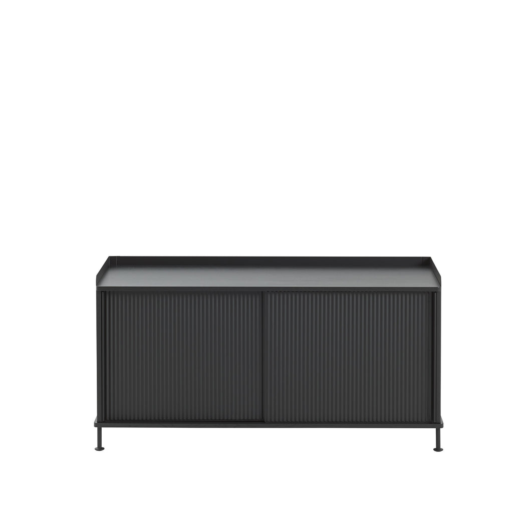 MUUTO | Enfold Sideboard Low (Multiple Finishes Available)
