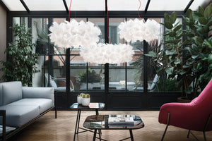 SLAMP LIGHTING | Clizia Mama non Mama Suspension Lamp (Small & Large Available)