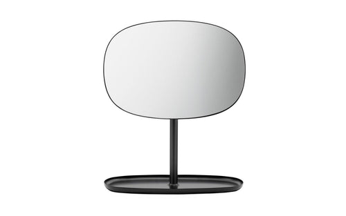 NORMANN COPENHAGEN |  Flip Mirror - Black