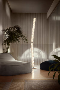 SLAMP LIGHTING | Hugo Floor Lamp (Prisma)