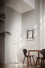 Load image into Gallery viewer, SLAMP LIGHTING | Hugo Floor Lamp (Prisma)