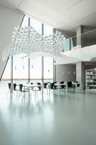 SLAMP LIGHTING | Nuvem Modular Lighting System