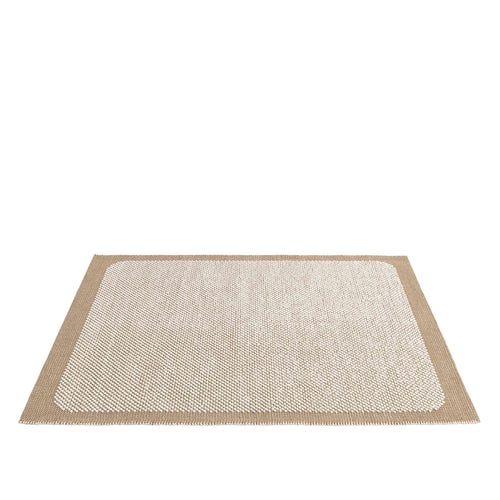 MUUTO | Pebble Rug - 200 x 300 cm (Multiple Colours Available)