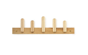 NORMANN COPENHAGEN | Play Coat Rack Oak