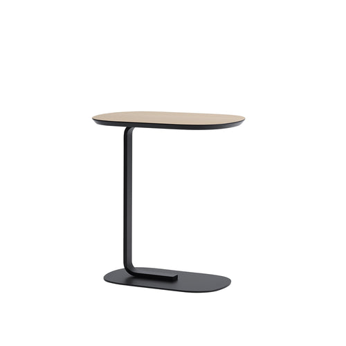 MUUTO | Relate Side Table (Multiple Finishes Available)