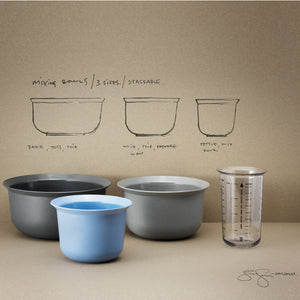 Rig-Tig by Stelton - Measuring cup, 1 L