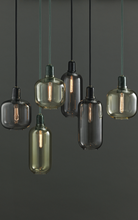 Load image into Gallery viewer, NORMANN COPENHAGEN | Amp Lamp - Gold/Green (Multiple Sizes)