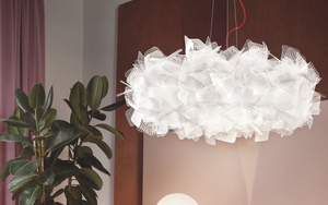 SLAMP LIGHTING | Clizia Pixel Suspension Lamp (Small & Large)