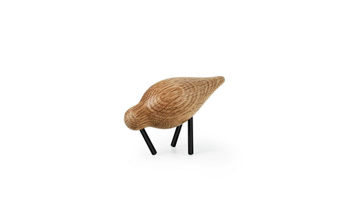 NORMANN COPENHAGEN | Shorebird Oak/Black (Multiple Sizes)