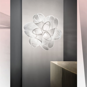 SLAMP LIGHTING | La Belle Étoile Ceiling/Wall Lamp