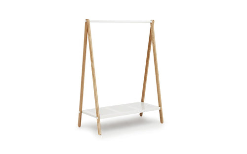 NORMANN COPENHAGEN | Toj Clothes Rack Large White