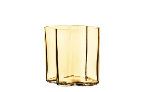 NORMANN COPENHAGEN | Window Vase Pale Yellow (Multiple Sizes Available)