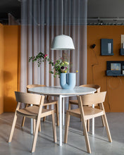 Load image into Gallery viewer, MUUTO | Cover Side Chair - Wooden Seat (Multiple Colours Available)