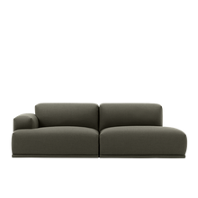 Load image into Gallery viewer, MUUTO | Connect Modular Sofa System - 2 Seat Open End Configuration (Multiple Colours Available)