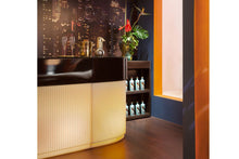 Load image into Gallery viewer, SLIDE DESIGNS |  Cordiale Modular Bar Illuminated (Multiple Finishes Available)