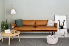 Load image into Gallery viewer, MUUTO | Outline Studio Sofa - 2 Seater (Cognac Refine Leather)