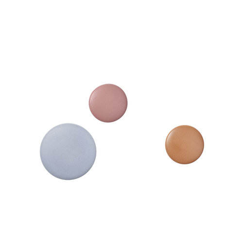 MUUTO | Dots Ceramic (Multiple Size & Colours Available)
