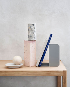 MUUTO | Compile Bookend (Multiple Colours Available)