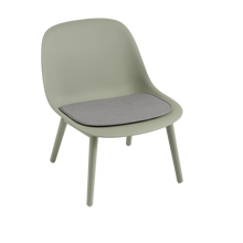 Load image into Gallery viewer, MUUTO | Fiber Lounge Chair - Seat Pad (Multiple Colours Available)