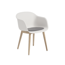 Load image into Gallery viewer, MUUTO | Fiber Armchair & Side Chair - Seat Pad (Multiple Colours Available)