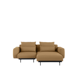 MUUTO | In Situ Modular Sofa 2-Seater (Multiple Colours Available)