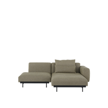 Load image into Gallery viewer, MUUTO | In Situ Modular Sofa 2-Seater (Multiple Colours Available)
