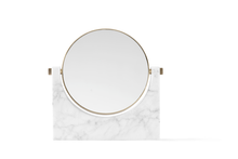 Load image into Gallery viewer, MENU | Pepe Marble Mirror (Multiple Colours Available)