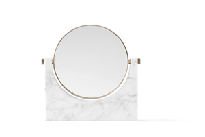 MENU | Pepe Marble Mirror (Multiple Colours Available)