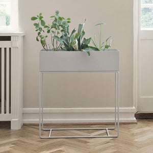 FERM LIVING | Plant Box - Light Grey