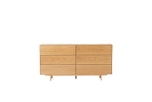 Load image into Gallery viewer, Città | Compound Lowboy - Oak