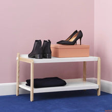 Load image into Gallery viewer, NORMANN COPENHAGEN | Sko Shoe Rack White