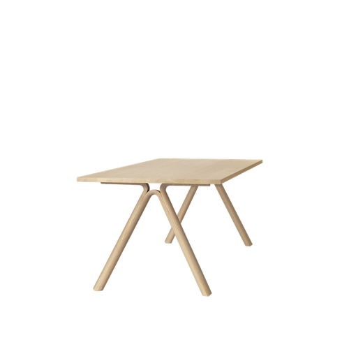 MUUTO | Split Dining Table - Oak